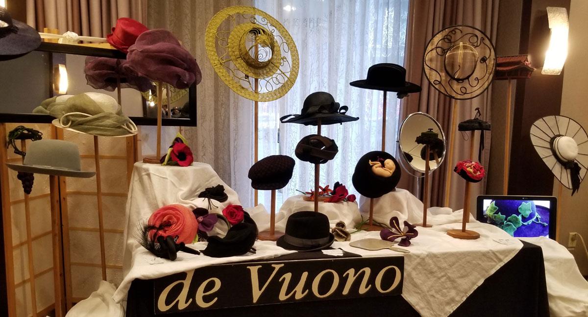 deVuono Hats - Events