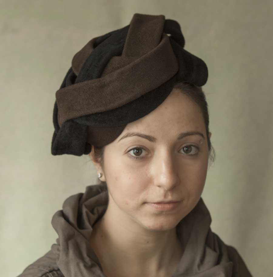 Millinery Artisan Guild of the NW